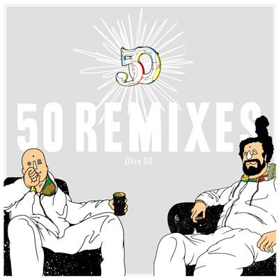 5O Remixes