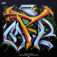 Mindful Beats Vol.1 / Tape Grains
