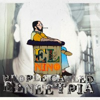 EL NINO [ People Called Elneetpia ] 配信開始