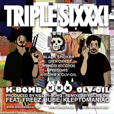 TRIPLE SIXXX