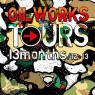 OILWORKS TOURS 13months / 12→13