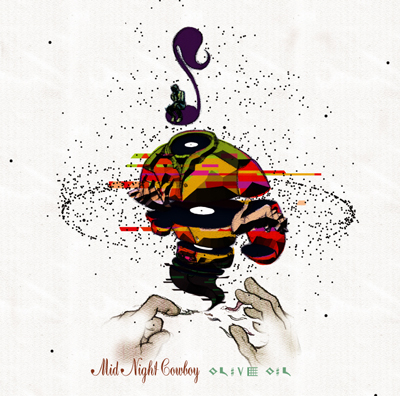 MID NIGHT COWBOY