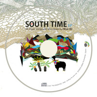 SOUTHTIME EP x BOOK