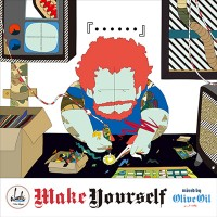 OLIVE OIL Monthly Mix 第4弾 [ Make Yourself ]