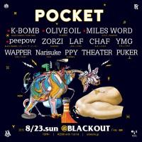 8/23 POCKET