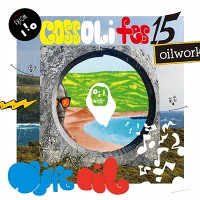 OLIVE OIL Monthly Mix 第9弾 [ Cossoli fes 15 ]