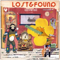 OLIVE OIL Monthly Mix 第11弾 [ LOST & FOUND ]