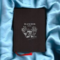 BLACK BOOK remix