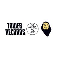 TOWER RECORDS × OILWORKS