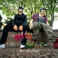 9/14 Kojoe & Aaron Choulai [ good day bad habit ] Release