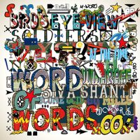 11/23 MILES WORD x OLIVE OIL [ WORD OF WORDS ] Release