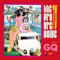 DJ GQ Mix CD [ The progressive 70s ] Release