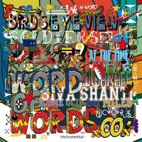 [ WORD OF WORDS -instrumental- ] DIGITAL RELEASE
