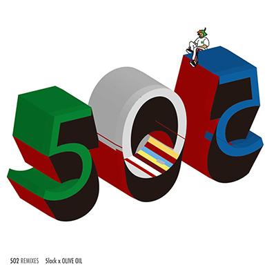 5O2 Remixes
