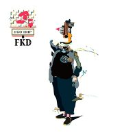 5/29 FKD [ EGO TRIP ] Release