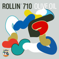 4/15 Olive Oil [ ROLLIN' 710 ] Release